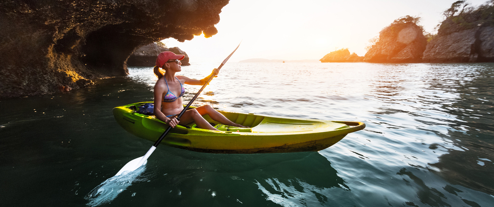 best kayak canopy