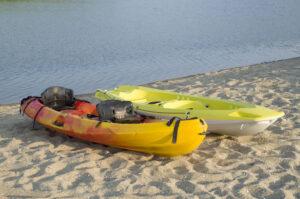 Best Kayak Seats