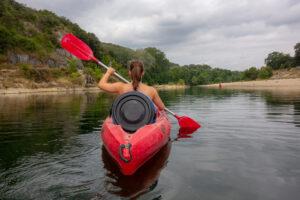 Kayak for Women