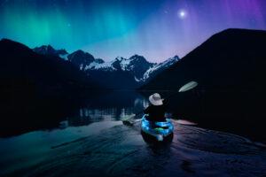 best kayak lights