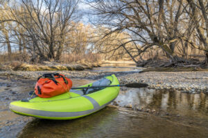 dry bags for kayaking
